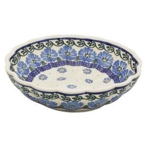 16cmボウル No.845 Ceramika Artystyczna ( セラミカ / ツェラミカ ) ポーリッシュポタリー|ceramika-artystyczna