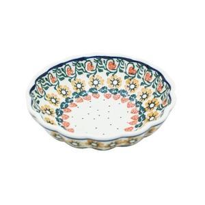 16cmボウル No.858 Ceramika Artystyczna ( セラミカ / ツェラミカ ) ポーリッシュポタリー|ceramika-artystyczna