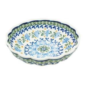 16cmボウル No.883 Ceramika Artystyczna ( セラミカ / ツェラミカ ) ポーリッシュポタリー|ceramika-artystyczna