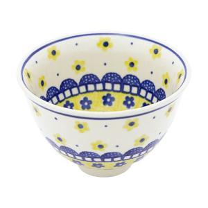 お茶碗 No.240 Ceramika Artystyczna ( セラミカ / ツェラミカ ) ポーリッシュポタリー 飯碗 小鉢|ceramika-artystyczna