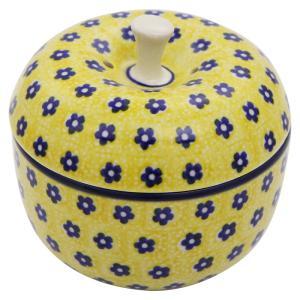 リンゴポットミニ No.242 Ceramika Artys...