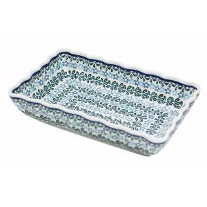 フレアーボウル No.802 Ceramika Artystyczna ( セラミカ / ツェラミカ ) ポーリッシュポタリー|ceramika-artystyczna