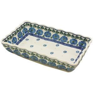 フレアーボウル No.845 Ceramika Artystyczna ( セラミカ / ツェラミカ ) ポーリッシュポタリー|ceramika-artystyczna