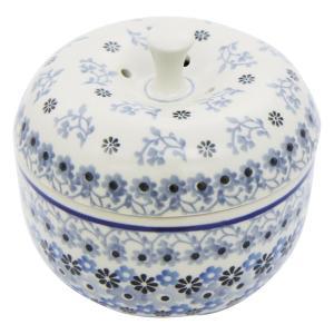 リンゴポットミニ No.1817 Ceramika Artystyczna ( セラミカ / ツェラミカ ) ポーリッシュポタリー ceramika-artystyczna