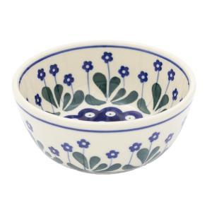サラダボウルミニ No.377Y Ceramika Artystyczna ( セラミカ / ツェラミカ ) ポーリッシュポタリー ceramika-artystyczna