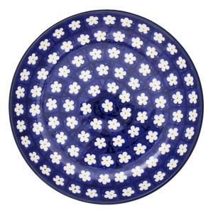 食器 ギフト 20cmプレート No.247X Ceramika Artystyczna ( セラミカ / ツェラミカ ) ポーランド食器|ceramika-artystyczna