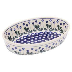 食器 ギフト オーブンディッシュ No.377Y Ceramika Artystyczna ( セラミカ / ツェラミカ ) ポーランド食器|ceramika-artystyczna