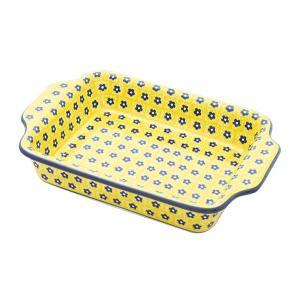 グラタン皿 No.242 Ceramika Artystyczna ( セラミカ / ツェラミカ ) ポーランド食器|ceramika-artystyczna