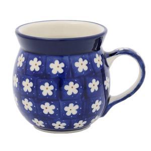マグカップ0.25L No.247X おしゃれなポーランド食器Ceramika Artystyczna ( セラミカ / ツェラミカ ) ceramika-artystyczna
