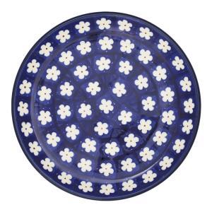 16cmプレート No.247X Ceramika Artystyczna ( セラミカ / ツェラミカ ) ceramika-artystyczna