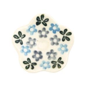 箸置き No.802 Ceramika Artystyczna ( セラミカ / ツェラミカ ) ポーリッシュポタリー|ceramika-artystyczna