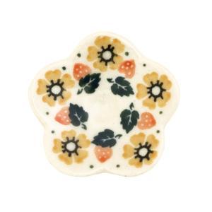 箸置き No.858 Ceramika Artystyczna ( セラミカ / ツェラミカ ) ポーリッシュポタリー|ceramika-artystyczna
