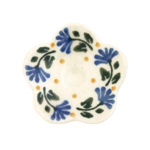 箸置き No.883 Ceramika Artystyczna ( セラミカ / ツェラミカ ) ポーリッシュポタリー|ceramika-artystyczna