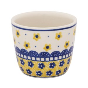ポーランド食器 そば猪口 Ceramika Artystyczna ( セラミカ / ツェラミカ )No.240|ceramika-artystyczna