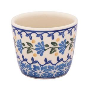 ポーランド食器 そば猪口 Ceramika Artystyczna ( セラミカ / ツェラミカ )No.883|ceramika-artystyczna