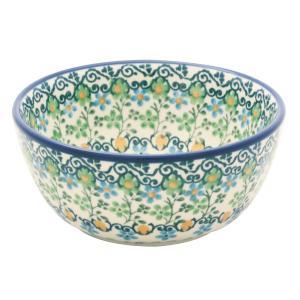 サラダボウルミニ No.U2-4757 Ceramika Artystyczna ( セラミカ / ...