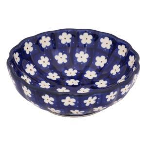 12cmボウル No.247X Ceramika Artystyczna ( セラミカ / ツェラミカ ) ポーリッシュポタリー|ceramika-artystyczna
