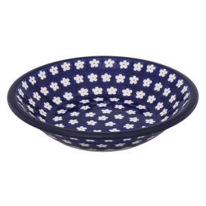 スーププレート No.247X Ceramika Artystyczna ( セラミカ / ツェラミカ ) ポーリッシュポタリー|ceramika-artystyczna