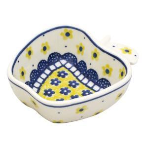 アップルボウル No.240 Ceramika Artystyczna ( セラミカ / ツェラミカ ) ポーリッシュポタリー|ceramika-artystyczna