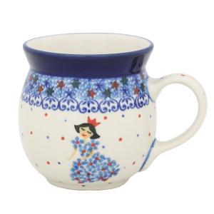 限定柄 マグカップ0.25L No.2285X Ceramika Artystyczna ( セラミカ / ツェラミカ ) おしゃれなポーランド食器|ceramika-artystyczna