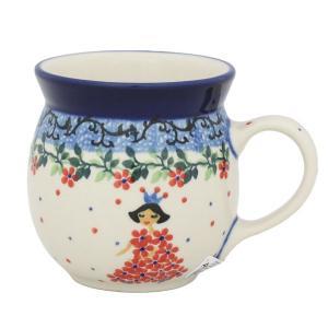 限定柄 マグカップ0.25L No.2286X Ceramika Artystyczna ( セラミカ / ツェラミカ ) おしゃれなポーランド食器|ceramika-artystyczna