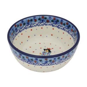 限定柄 サラダボウルミニ No.2285X Ceramika Artystyczna ( セラミカ / ツェラミカ ) ポーリッシュポタリー|ceramika-artystyczna