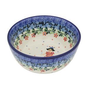限定柄 サラダボウルミニ No.2286X Ceramika Artystyczna ( セラミカ / ツェラミカ ) ポーリッシュポタリー|ceramika-artystyczna