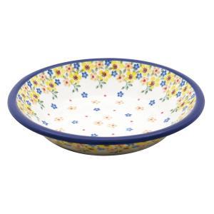 スーププレート No.2225X Ceramika Artystyczna ( セラミカ / ツェラミカ ) ポーリッシュポタリー|ceramika-artystyczna