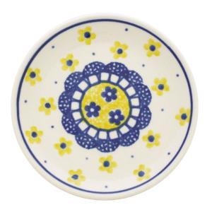 10cmプレート No.240 Ceramika Artystyczna ( セラミカ / ツェラミカ )|ceramika-artystyczna