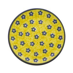 10cmプレート No.242 Ceramika Artystyczna ( セラミカ / ツェラミカ )|ceramika-artystyczna