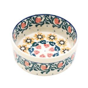 ココット No.858 Ceramika Artystyczna ( セラミカ / ツェラミカ ) ポーリッシュポタリー ceramika-artystyczna