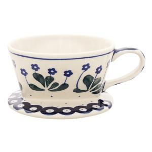 ドリッパー No.377Y おしゃれなポーランド食器Ceramika Artystyczna ( セラミカ / ツェラミカ )|ceramika-artystyczna