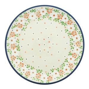 食器 ギフト 20cmプレート No.2353X Ceramika Artystyczna ( セラミカ / ツェラミカ ) ポーランド食器|ceramika-artystyczna