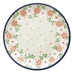16cmプレート No.2353X Ceramika Artystyczna ( セラミカ / ツェラミカ )|ceramika-artystyczna