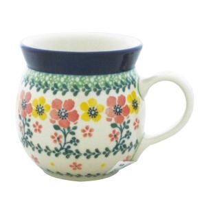 マグカップ0.25L No.2355X おしゃれなポーランド食器Ceramika Artystyczna ( セラミカ / ツェラミカ )|ceramika-artystyczna