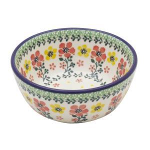 サラダボウルミニ No.2355X Ceramika Artystyczna ( セラミカ / ツェラミカ ) ポーリッシュポタリー|ceramika-artystyczna