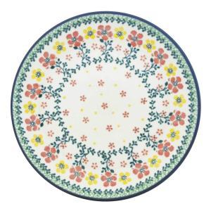 食器 ギフト 20cmプレート No.2355X Ceramika Artystyczna ( セラミカ / ツェラミカ ) ポーランド食器|ceramika-artystyczna
