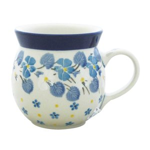 マグカップ0.25L No.2351X おしゃれなポーランド食器Ceramika Artystyczna ( セラミカ / ツェラミカ )|ceramika-artystyczna