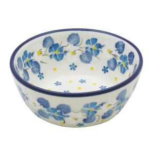 サラダボウルミニ No.2351X Ceramika Artystyczna ( セラミカ / ツェラミカ ) ポーリッシュポタリー|ceramika-artystyczna