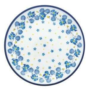 食器 ギフト 20cmプレート No.2351X Ceramika Artystyczna ( セラミカ / ツェラミカ ) ポーランド食器|ceramika-artystyczna