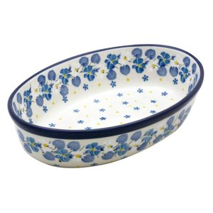 食器 ギフト オーブンディッシュ No.2351X Ceramika Artystyczna ( セラミカ / ツェラミカ ) ポーランド食器|ceramika-artystyczna