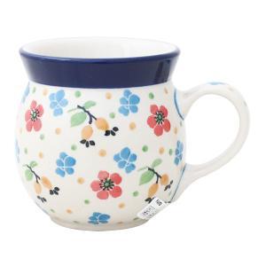 マグカップ0.25L No.2354X おしゃれなポーランド食器Ceramika Artystyczna ( セラミカ / ツェラミカ )|ceramika-artystyczna