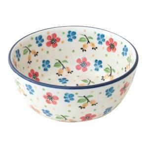 サラダボウルミニ No.2354X Ceramika Artystyczna ( セラミカ / ツェラミカ ) ポーリッシュポタリー|ceramika-artystyczna
