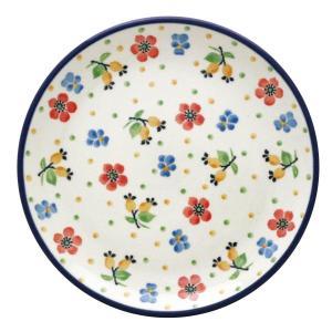 16cmプレート No.2354X Ceramika Artystyczna ( セラミカ / ツェラミカ )|ceramika-artystyczna