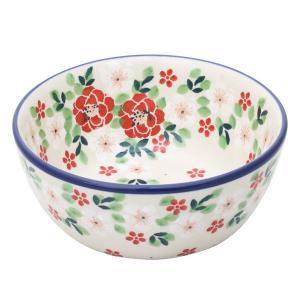 サラダボウルミニ No.2352X Ceramika Artystyczna ( セラミカ / ツェラミカ ) ポーリッシュポタリー|ceramika-artystyczna