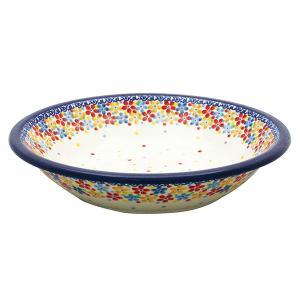 スーププレート No.2321X Ceramika Artystyczna ( セラミカ / ツェラミカ ) ポーリッシュポタリー|ceramika-artystyczna