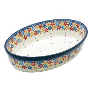 食器 ギフト オーブンディッシュ No.2321X Ceramika Artystyczna ( セラミカ / ツェラミカ ) ポーランド食器|ceramika-artystyczna