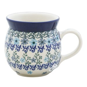 マグカップ0.25L No.2250X おしゃれなポーランド食器Ceramika Artystyczna ( セラミカ / ツェラミカ )|ceramika-artystyczna