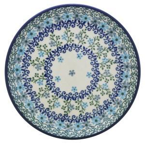 16cmプレート No.2250X Ceramika Artystyczna ( セラミカ / ツェラミカ ) ceramika-artystyczna