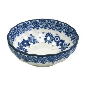 12cmボウル No.2327X Ceramika Artystyczna ( セラミカ / ツェラミカ ) ポーリッシュポタリー ceramika-artystyczna